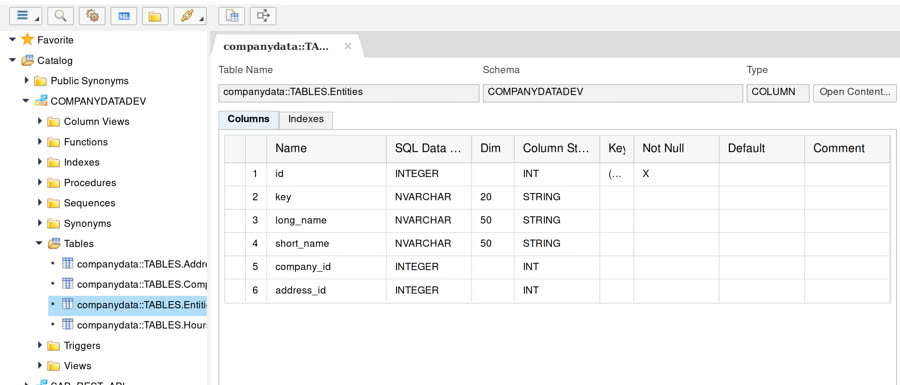 BLOG-0007 - SAP API Management & HANA XS - Part III - buco